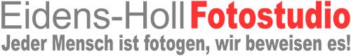 Logo Eidens-Holl Fotostudio