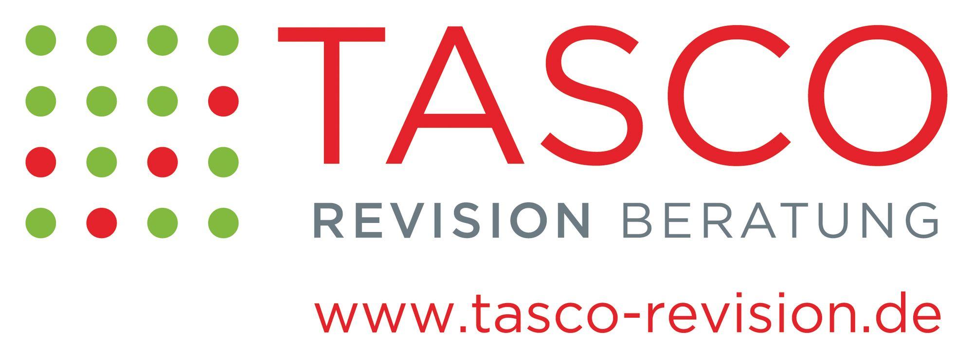 Logo TASCO Revision