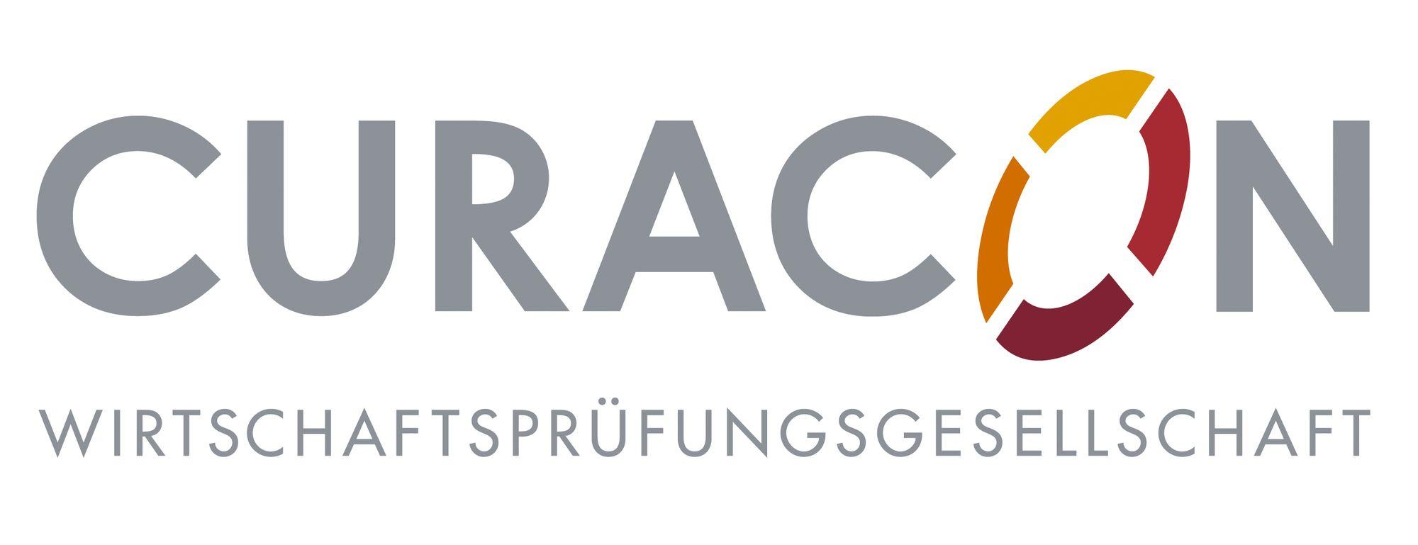 Logo Curacon GmbH