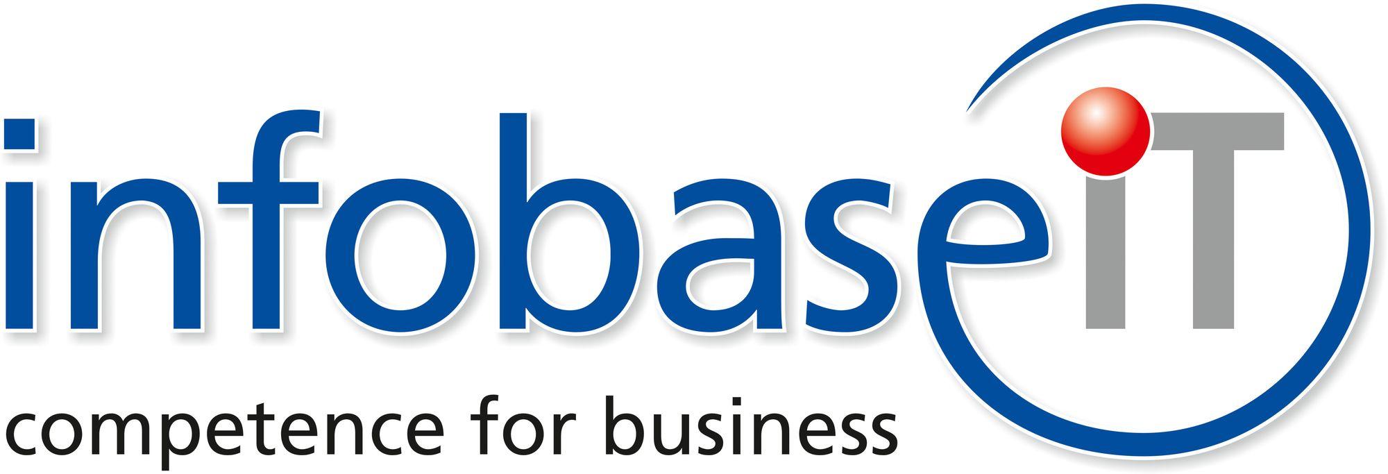 Logo infobase IT