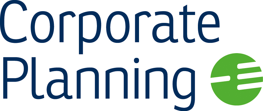 Logo Corporate Planning AG