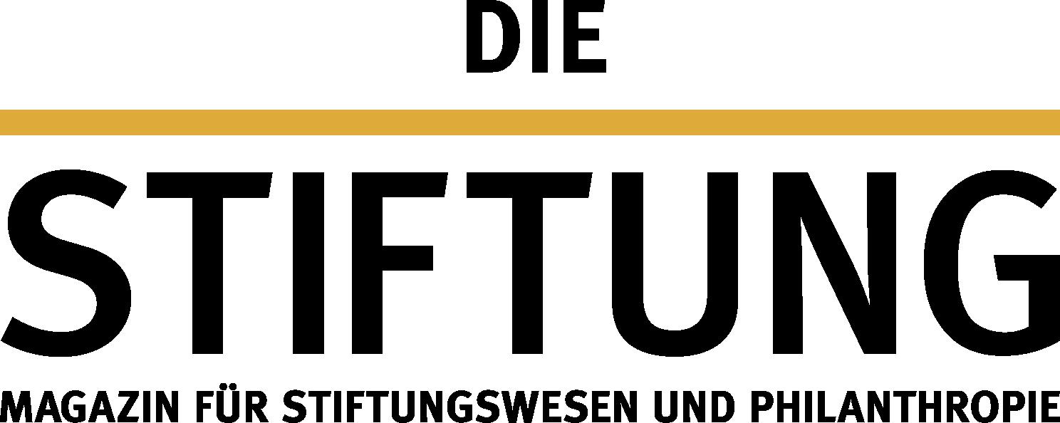 Logo Die Stiftung