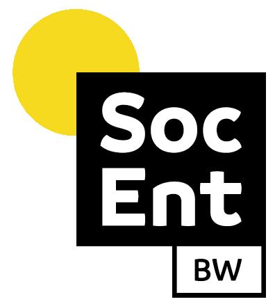 Logo Social Entrepreneurship BW